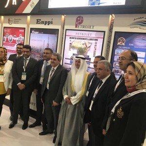 kuwait oil & gas showcase